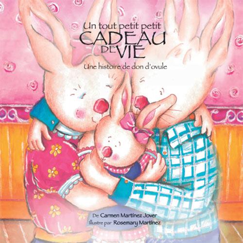 Une historie de don d'ovule pour filles