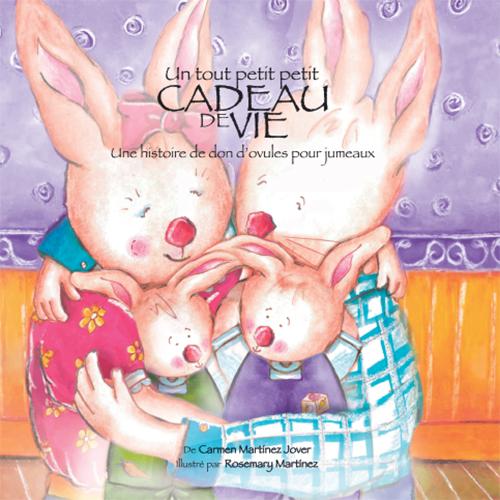 Une historie de don d'ovules pour jumeaux